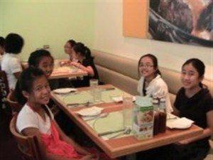 ImageXchange Kids Teens Image Grooming Dining Etiquette