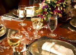ImageXchange - Image Grooming Etiquette Communication - Dining Etiquette