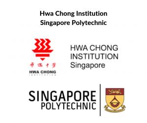 ImageXchange training at Hwa Chong Institution and Singapore Polytechnic