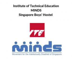 ImageXchange training at ITE MINDS & Singapore Boys' Hostel
