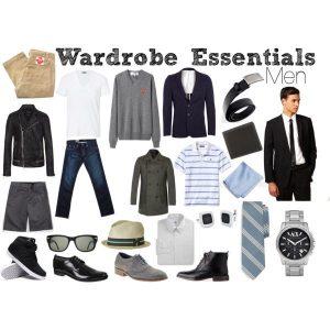 ImageXchange Personal Image Men's Image Dress Style