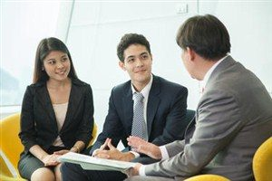 ImageXchange - Professional Business Image - Business Meeting