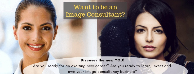 Be an image consultant and start your own business
